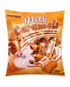 Milk Caramels (2 Lbs)
