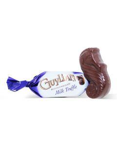 Milk Chocolate Seahorse (50 pcs)