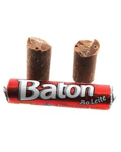 Baton milk Chocolate (2 Lbs)