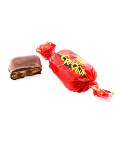 Crocante nut crunch filled Chocolate (2 Lbs)