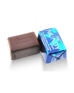 Mundy cream Dark Chocolate (2 Lbs)