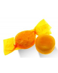 Butterscotch Hard Candy Buttons (2 Lbs)