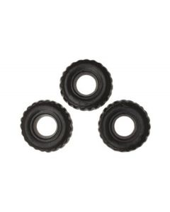 Salty Hard Licorice Tire (Bildack Kart) (2 Lbs)