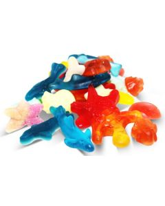Aquatically Inspired Gummy Mix (2 Lbs)