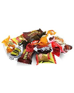 Coffee Candy Euro Mix Best Sellers (1.500 Lbs)
