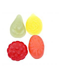 Fruit Gummies (Tutti Frutti Original Losvikt) (2 Lbs)