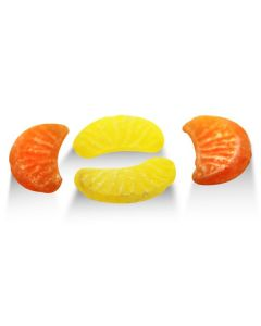 Orange & Lemon Hard Candies (1.750 Lbs)