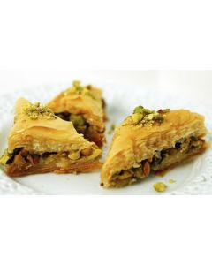 Baklava Points 2ea (15 pcs)