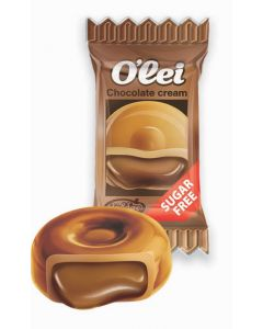 SF Olei Butter Filled Chocolate Candy Sugar Free (2.200 Lbs)