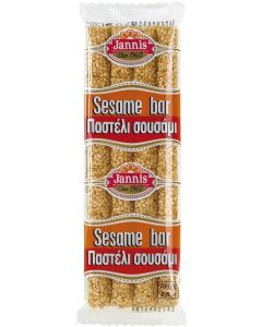 Sesame Crunch bar 70g (8 pcs)