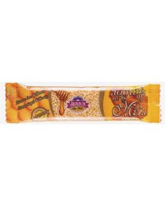 Sesame and Honey Soft Bar 30g (12 pcs)