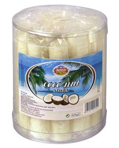 Coconut sticks 20g (12 pcs)