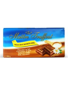 Milk chocolate Bar 100g (5 pcs)