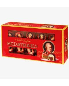 Mozart Balls 10pc In Fancy 200g Box (2 pcs)