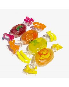 Ragolds German Natural Fruit Filled Candy assortment (2 Lbs)
