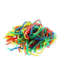Rainbow Licorice Laces (2 Lbs)