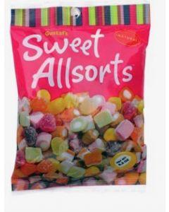 Gustaf sweets allsorts 6.3oz (5 pcs)