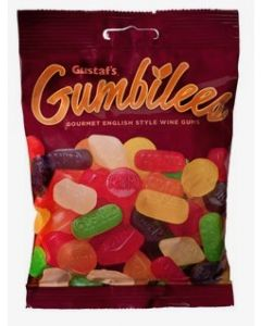 Gustaf gumbilees wine gums 5.2oz (5 pcs)