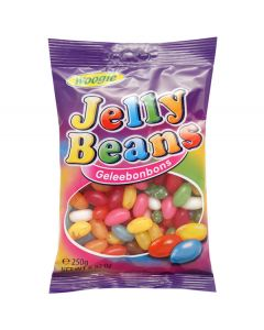 Dutch Jelly Beans Assortment Bag 250g (3 pcs)