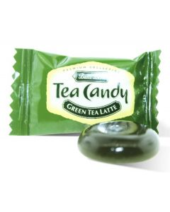 Green Tea Latte Hard Candy (1.750 Lbs)