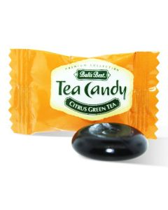 Citrus Green Tea Hard Candy (1.750 Lbs)