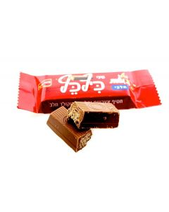 Kif Kef Wafer Milk Chocolate Bar (18 pcs)