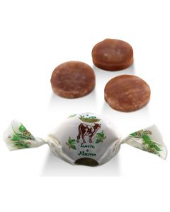 Milk & Mint Hard Candy (1.300 Lbs)