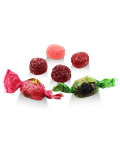 Assorted Wildberry Jellies (0.850 Lbs)