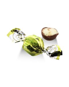 Italian Milk Chocolate Truffles Bergamot Filling (40 pcs)
