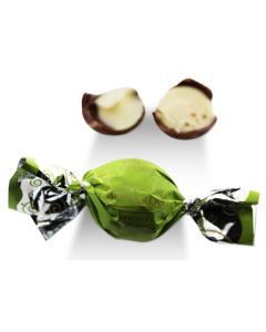Italian Milk Chocolate Truffles Citrus Filling (40 pcs)