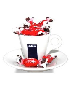 Caffe Lavazza (Coffee filled) (2 Lbs)