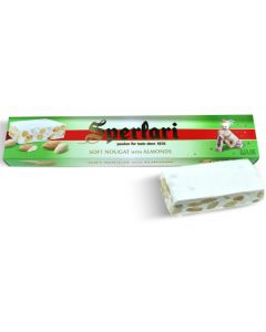 Soft Almond Nougat Torron 5.12oz (6 pcs)