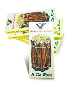 Licorice Root 5pc 36g Box (4 pcs)