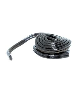 Broadway Black Licorice Wheels (2 Lbs)