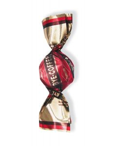 Italian Coffee Mini Hard Candy (Bye Coffee) (2 Lbs)