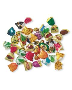 Mangini Luxurious Candy Mix (Misto Lusso originale) (2.200 Lbs)