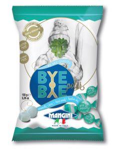 Bye Polar  Mini Mint Candy 150g Bags (6 pcs)