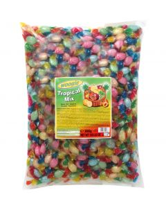 Italian Tropical Candy Assortment (2 Lbs)