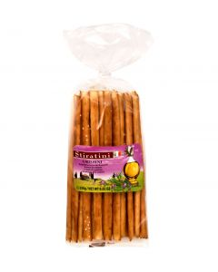 Italian Grissini Breadsticks With Rosemary 250g Bag (4 pcs)