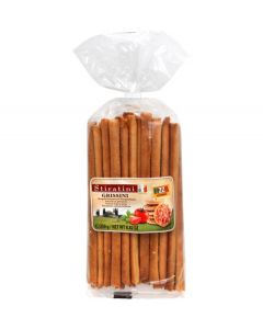 Grissini Breadsticks: Pizza 250g (3 pcs)