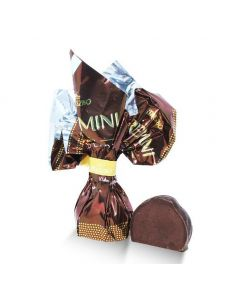 Cremini Dark Chocolate Praline (1.750 Lbs)