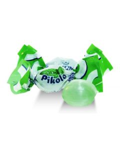 Pikolo Mini Mint Hard Candy (1.500 Lbs)