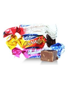 Classic Assorted Polish Chocolate Mix (1 Lbs)