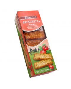 Italian Bruschetta tomato 240g Box (4 pcs)