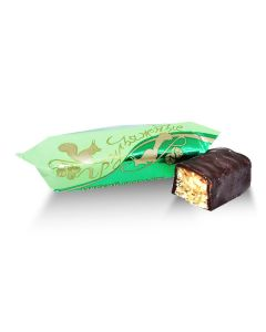 Grilyag soft Dark chocolate Praline (2 Lbs)