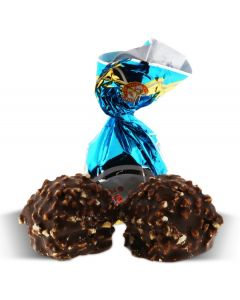 New Chudo Dk Chocolate Praline w/ Hazelnut Filling (35 pcs)