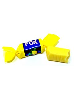 Fox Lemon Toffee (Fox Losvikt) (2 Lbs)