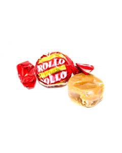 Rollo Caramels (Rollo Engelsk) (2 Lbs)