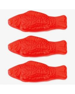 Red Swedish Fish (Roda Fiskar) (2 Lbs)