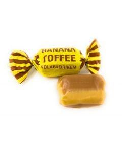 Banana Caramel (Banana Toffeekola) (2.200 Lbs)